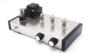 Is it possible to build a simple tube preamp?